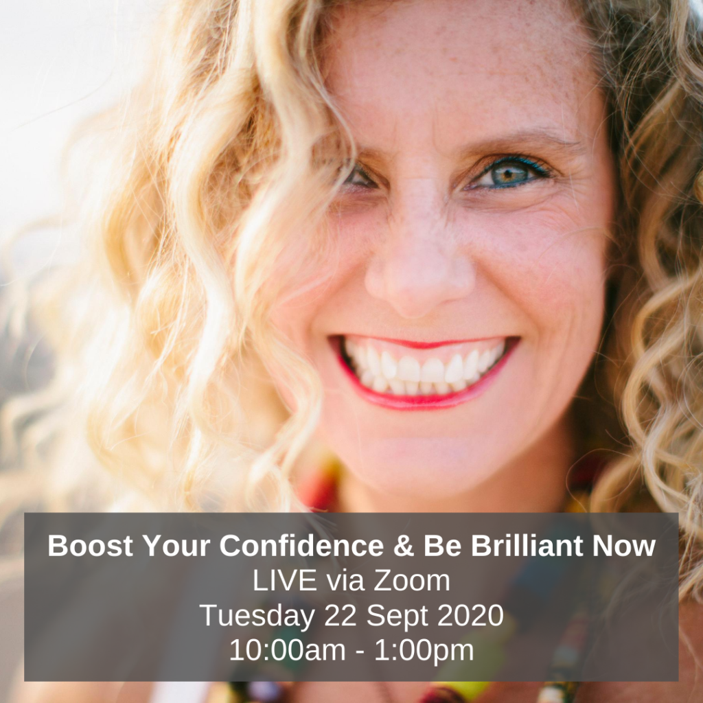 Success strategies to boost your confidence so you can be the star of your life
