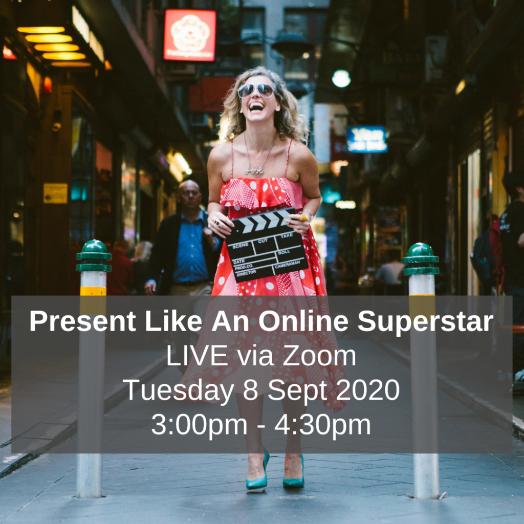 Success strategies to Present Like An Online Superstar