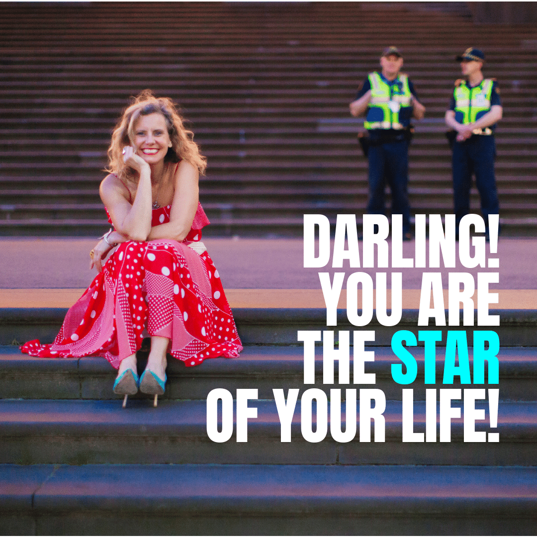 Life coaching success strategies to boost your confidence so you can be the star of your life